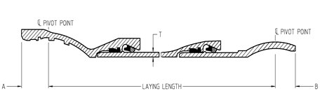 24 Laying Length