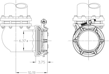 H450 Mk73 5 Alpha Base Print