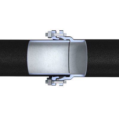 Mechanical Joint Pipe