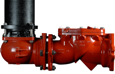 Series 2100 Hydrant Security Check Valve