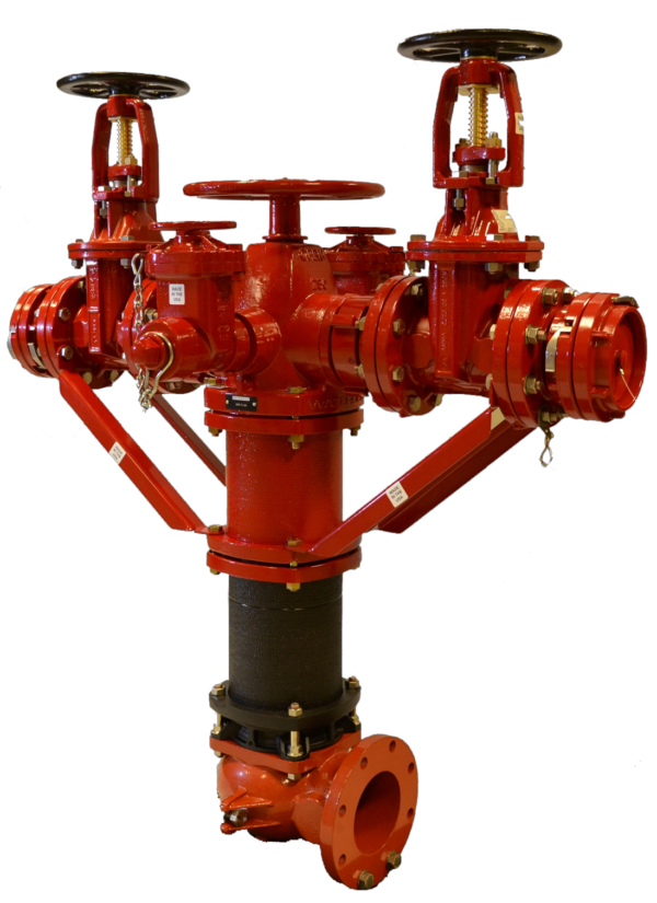 Waterous Pacer® Fire Hydrant