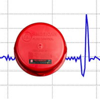 AFC SEMPER™ Remote Pressure Monitor (RPM) with Impulse Technology