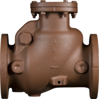 Series 52-SC Swing Check Valves