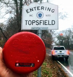 The Topsfield Water Department purchased three of the AFC SEMPER RPMs and deployed them in November 2020. The units have helped the water department identify water hammer and other system pressure issues before they become a problem.