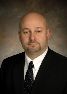 Mike Petrus, Vice President of Manufacturing - Ductile Iron Pipe