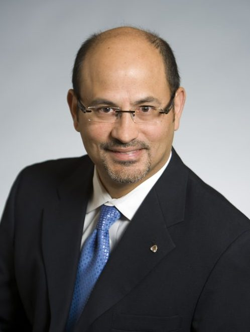 Gabe Restrepo