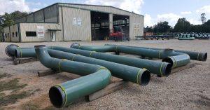 L.B. Foster, AMERICAN Steel Pipe, SPC 8888
